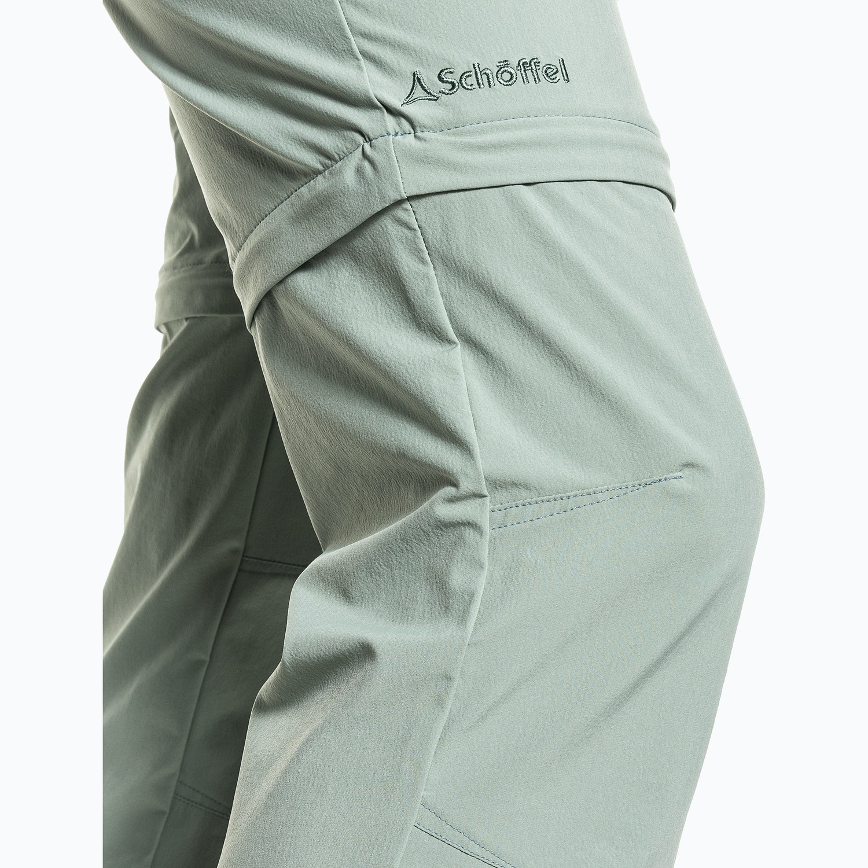 Pants Ascona Zip Off