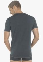 Merino Sport Shirt 1/2 Arm M