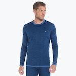 Merino Sport Shirt 1/1 Arm M