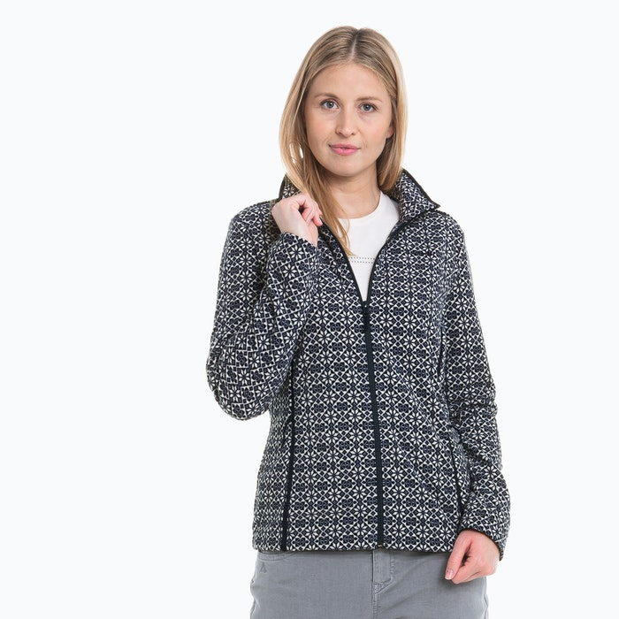 Fleece Jacket Salto2