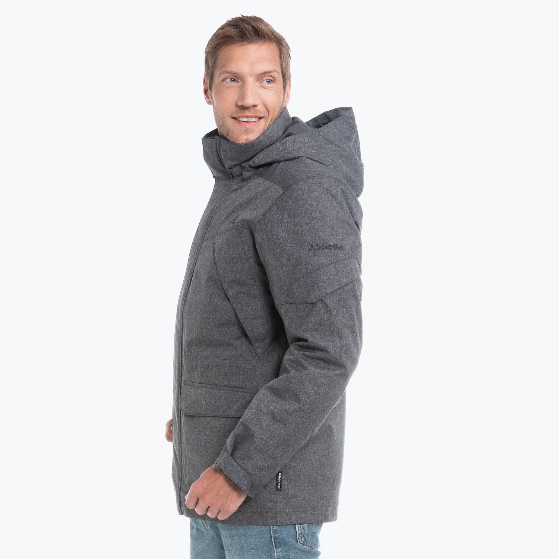 3in1 Jacket Cusco3