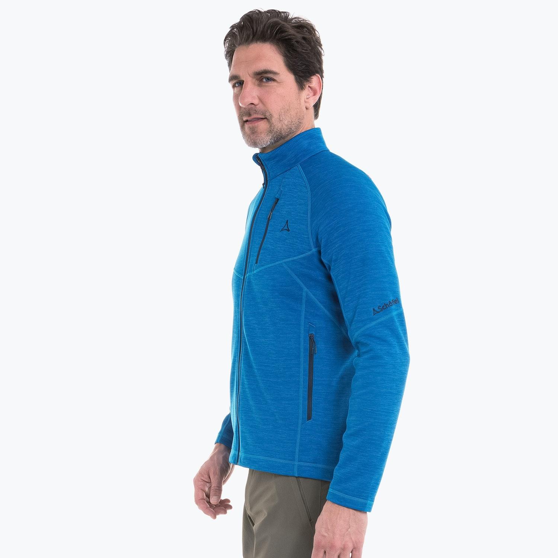 Fleece Jacket Monaco2