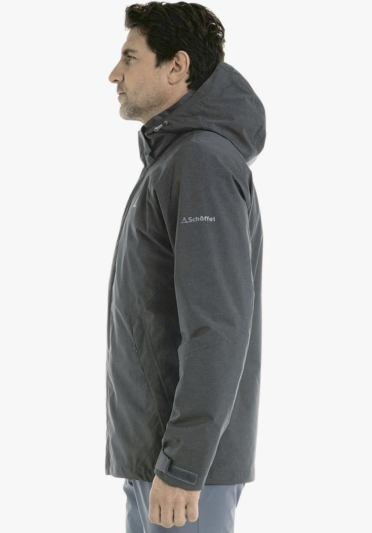Jacket Easy M4