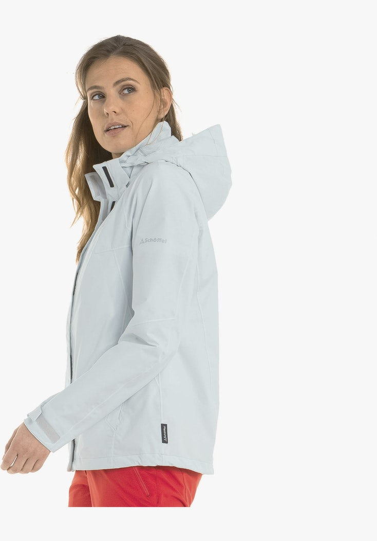 Jacket Easy L4