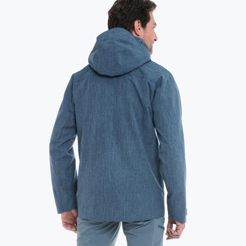 ZipIn! Jacket Denver3