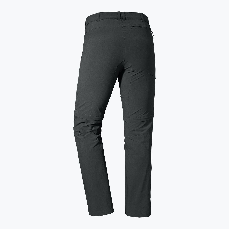 Pants Koper1 Zip Off