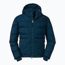 Ins. Jacket Boston M
