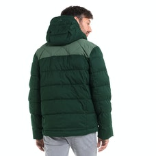 Ins. Jacket Boston M