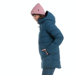 Insulated Parka Boston L