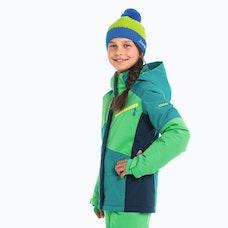 Ski Jacket Wannenkopf G
