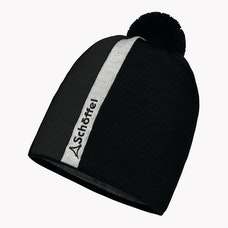 Knitted Hat Airolo
