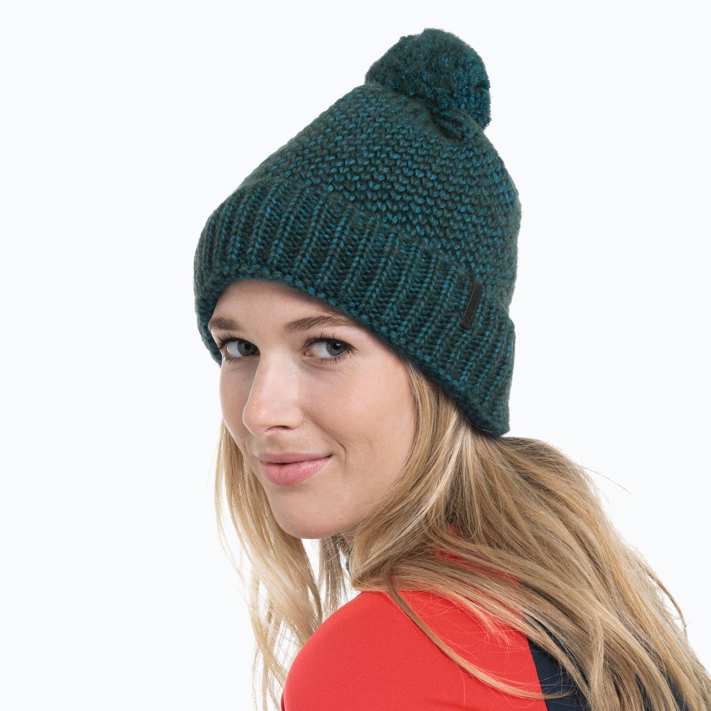 Knitted Hat Isskogel