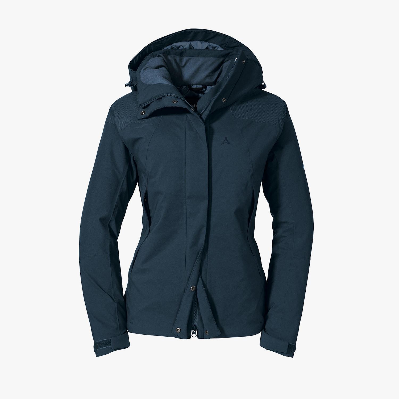 Ins. Jacket Toubkal L