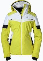 Ski Jacket Paznaun L