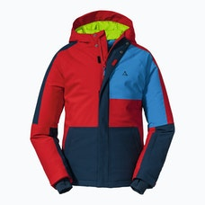 Ski Jacket Brandnertal B