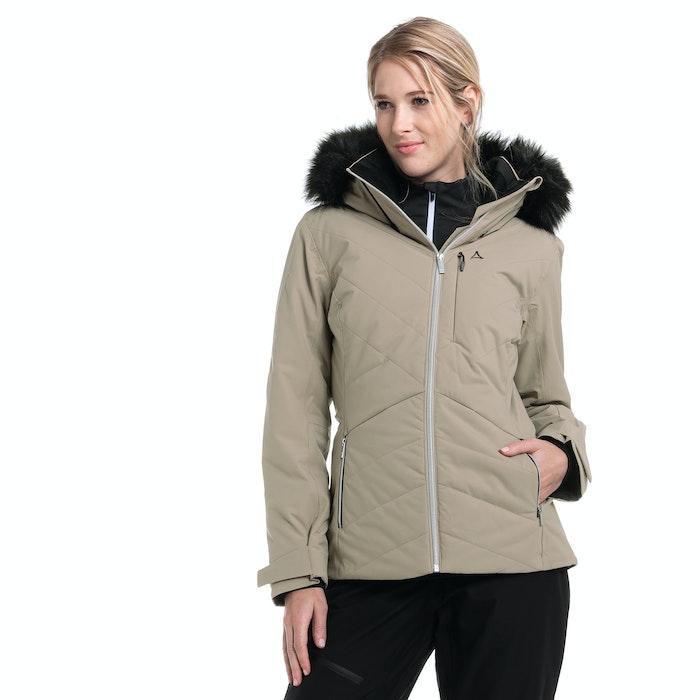 Ski Jacket Valisera L
