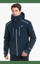 Ski Jacket Maroispitze M