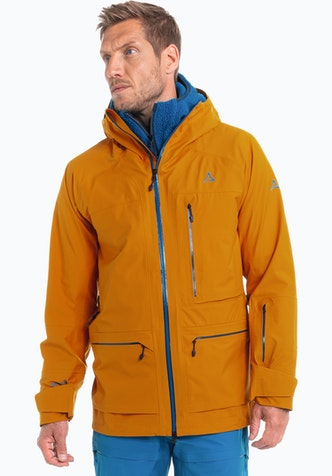 3L Jacket La Grave M