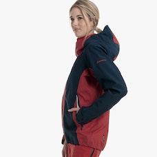 3L Jacket Marmolada L