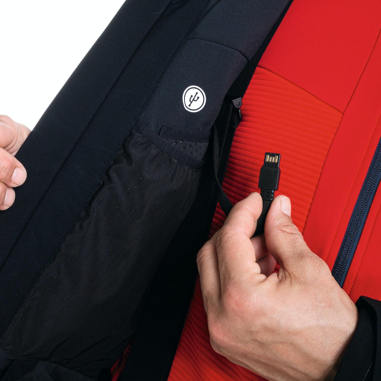 Ski Jacket Canazei M