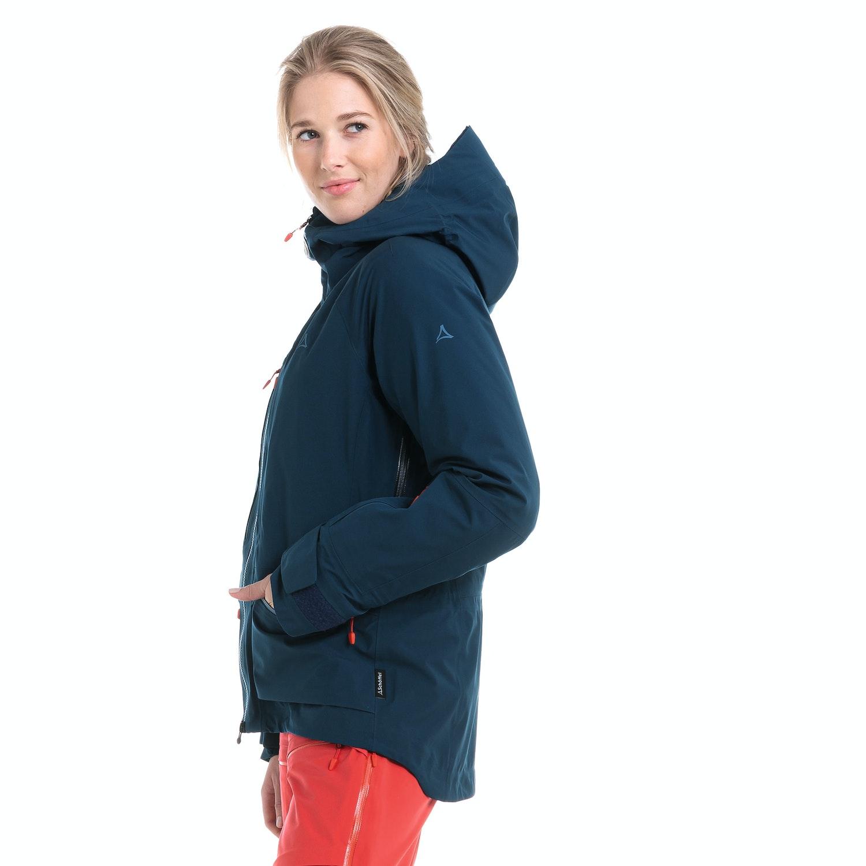 3L Jacket La Grave L