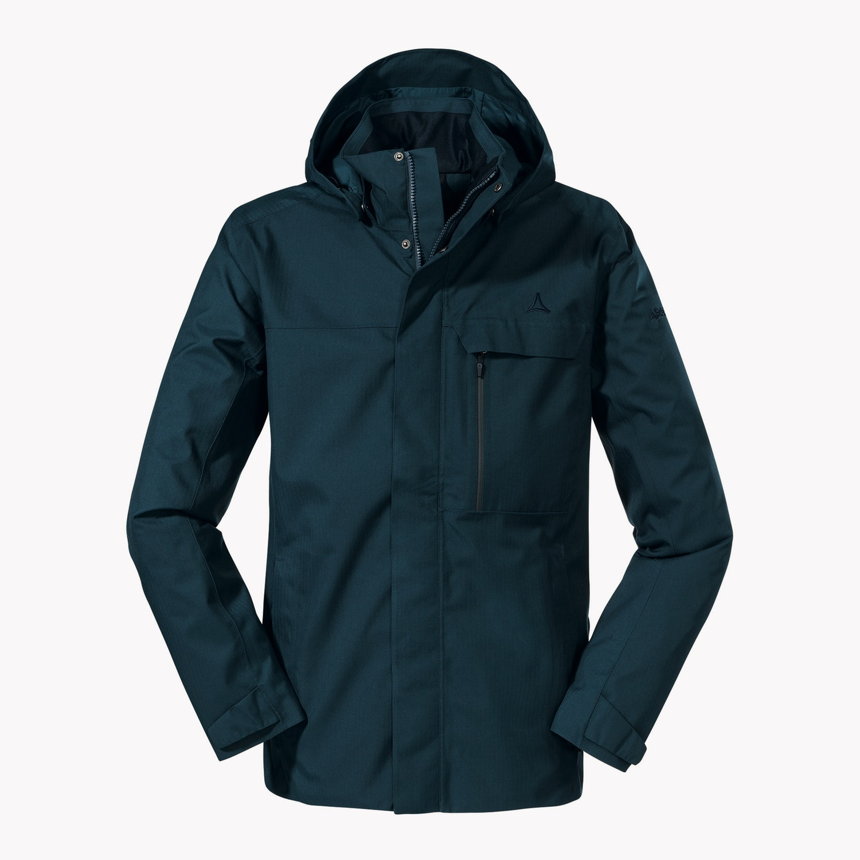 ZipIn! Jacket Imphal M