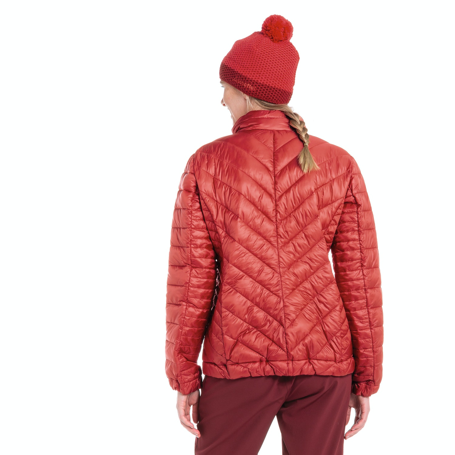 Thermo Jacket Covol L
