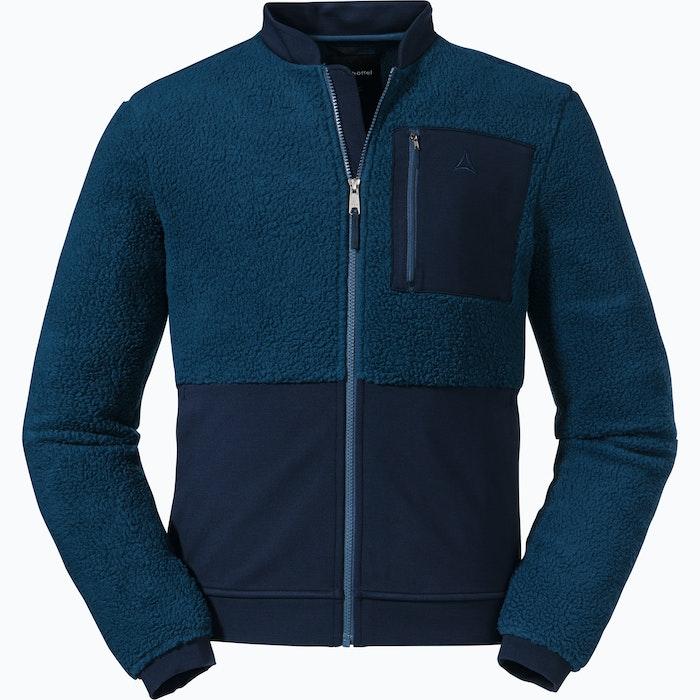 Fleece Jacket Stavanger M
