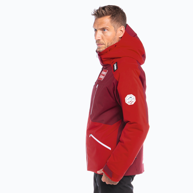 Ski Jacket Lachaux M RT