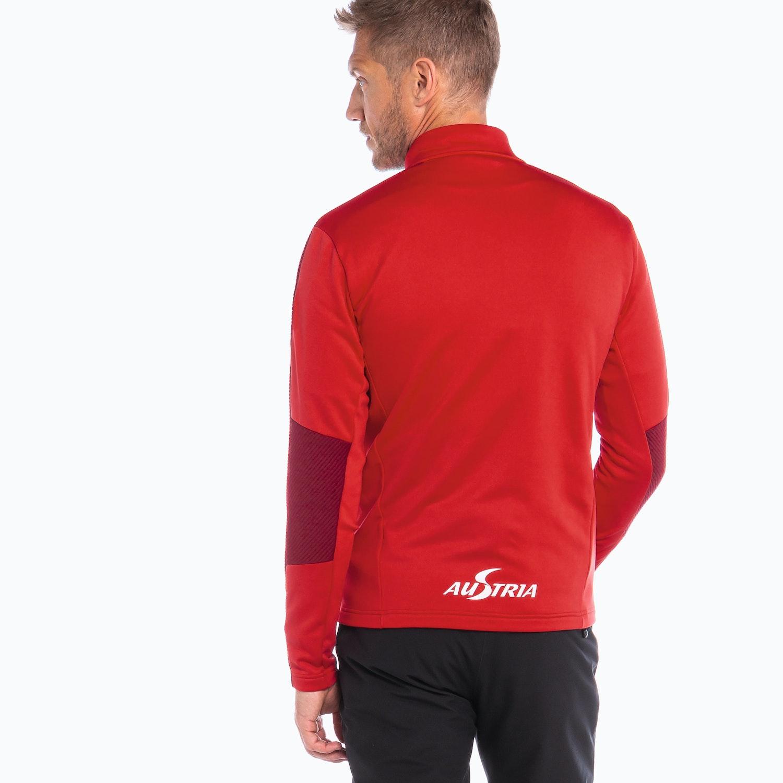 Fleece Jacket Warth M RT