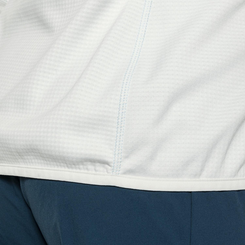 Fleece Jacket Rotwand L