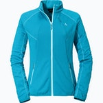 Fleece Jacket Rotwand L