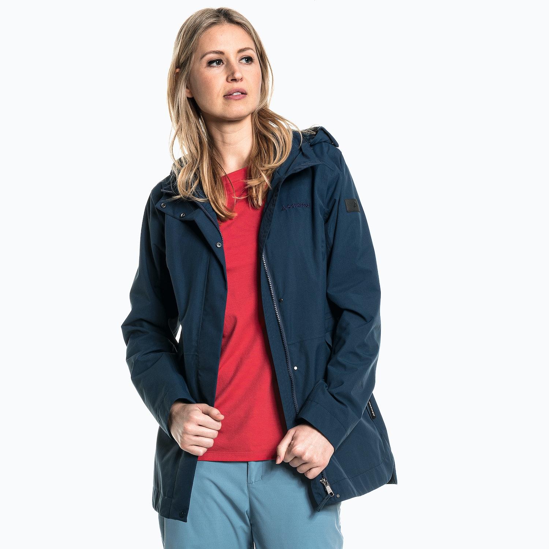 Jacket Eastleigh L
