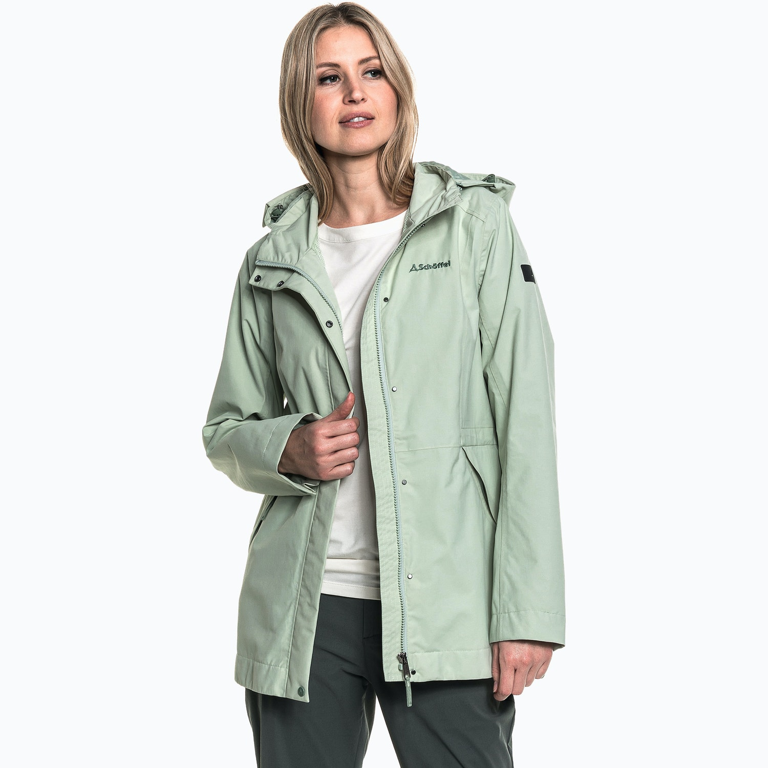 Jacket Eastleigh L