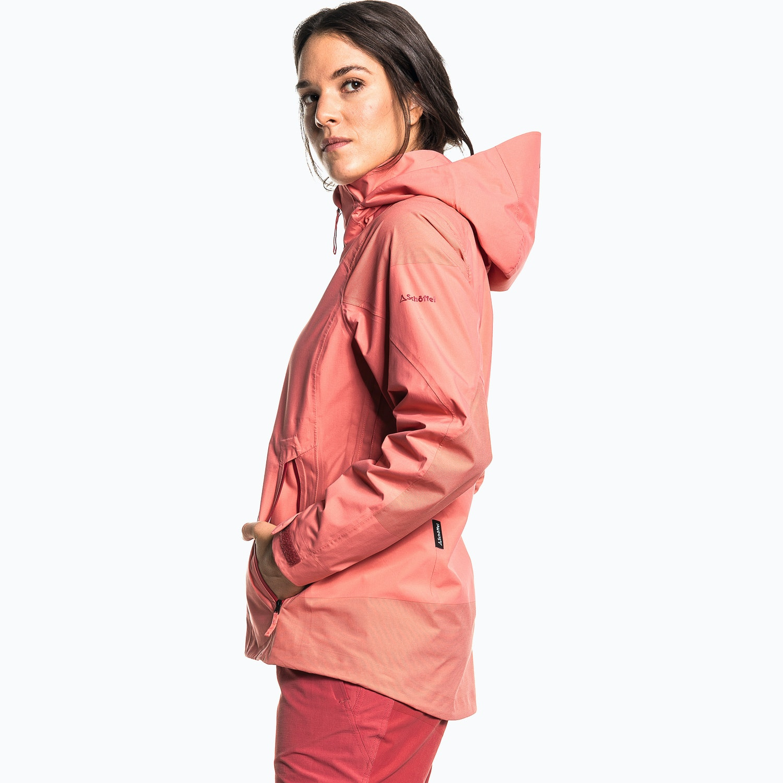 2.5L Jacket Triigi L