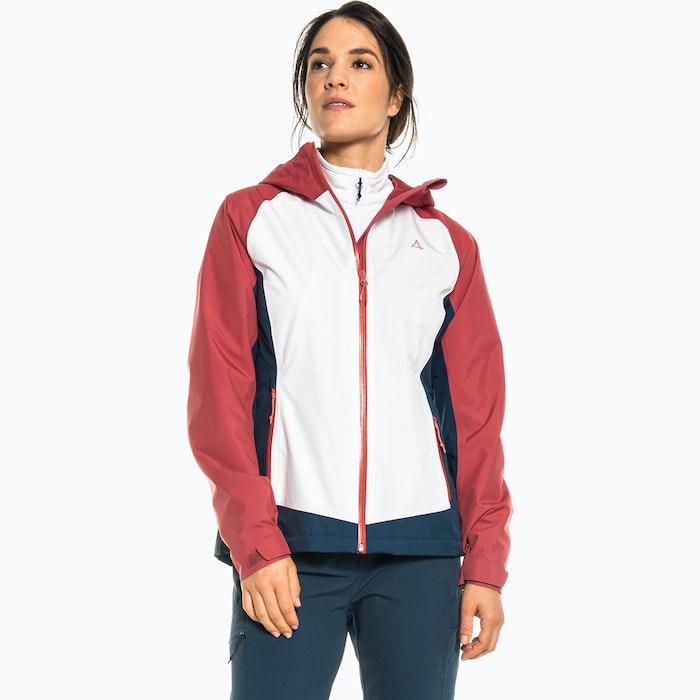 Jacket Wamberg L
