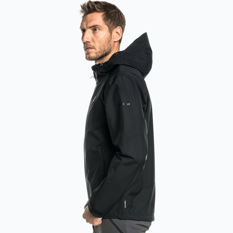 Jacket Wamberg M