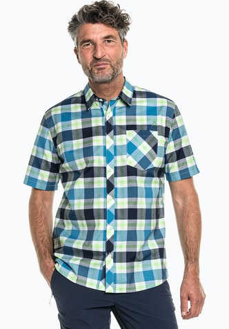 Shirt Calanche M