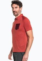 Polo Shirt Hocheck M
