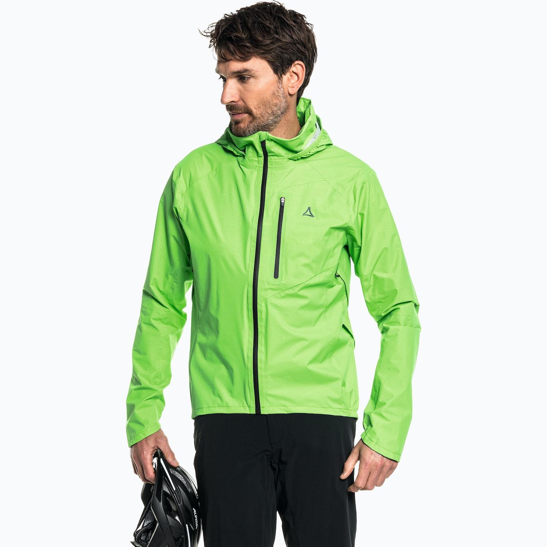 2.5L Jacket Bohusleden M