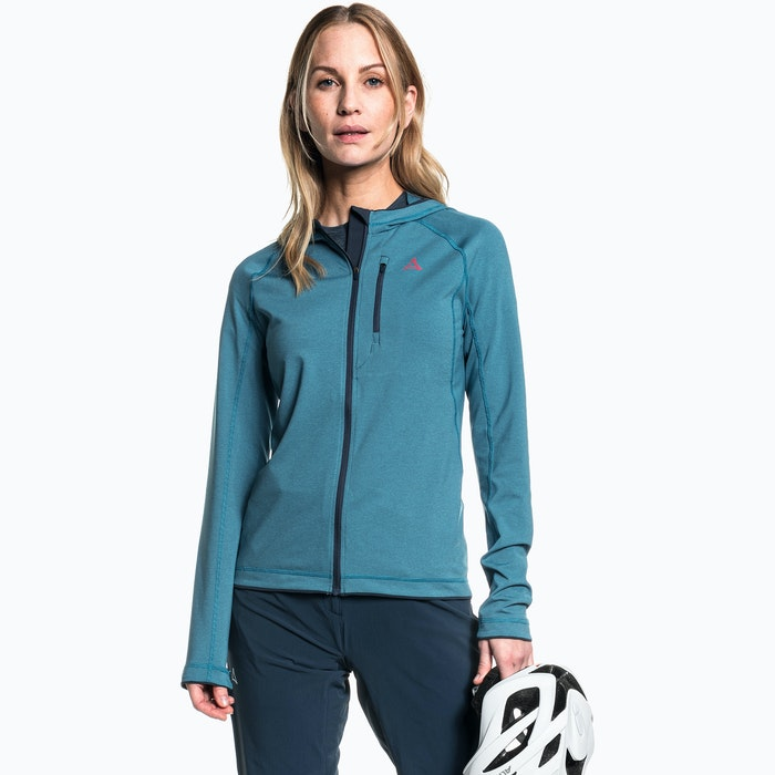 Fleece Jacket Fjordland L