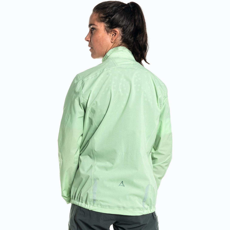 2.5L Jacket Bianche L