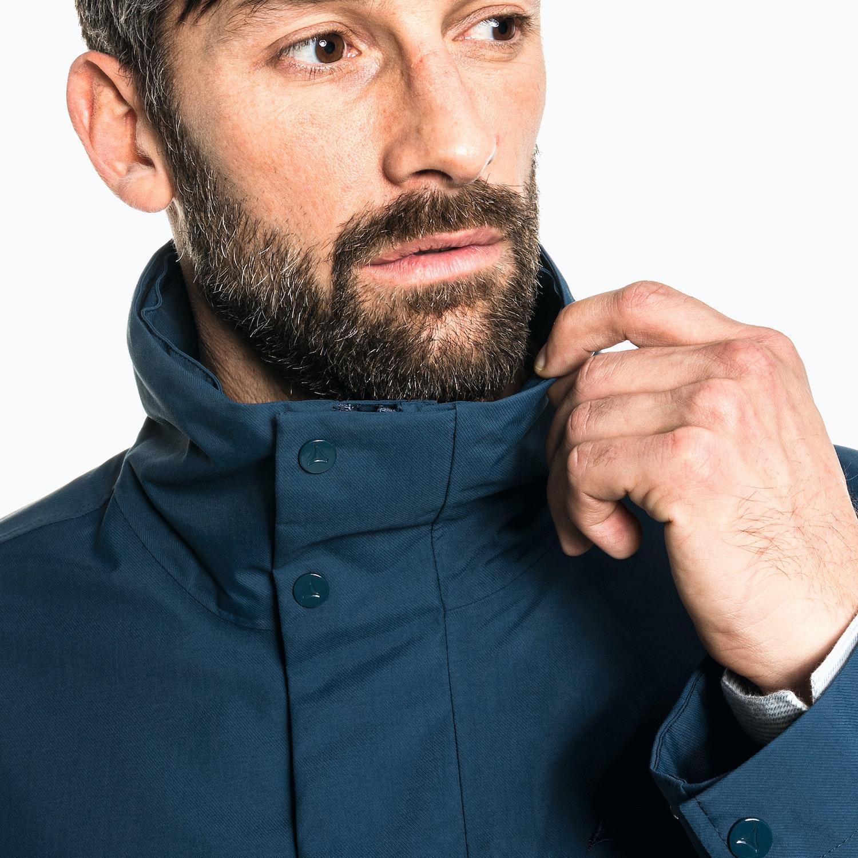 Jacket Eastleigh M