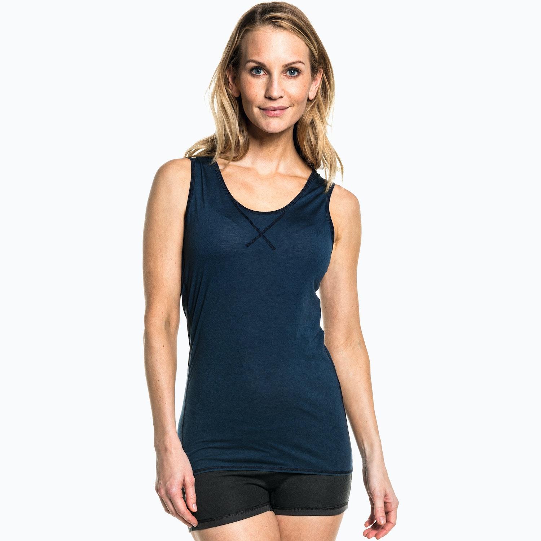 Sport Sleeveless Shirt L