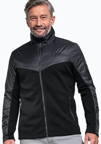 Fleece Jacket Zernez M