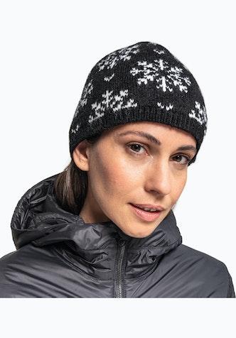Knitted Hat Blisadona