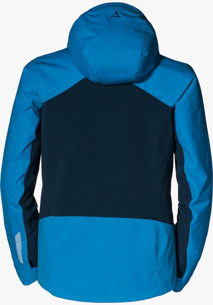 Softshell Jacket Miara M