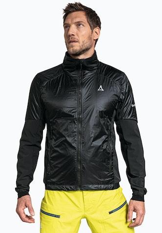 Hybrid Jacket Cima Mede M
