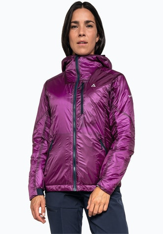 Thermo Jacket Tosc L