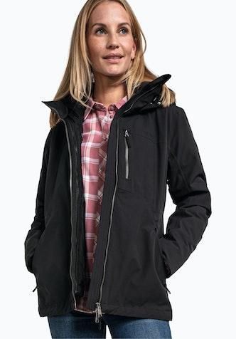 3in1 Jacket Krakau L